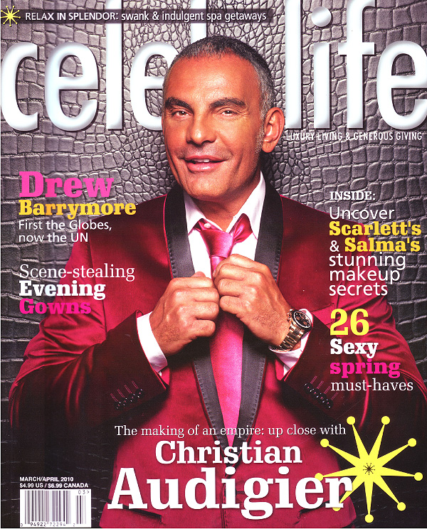 Celeb Life 03/2010
