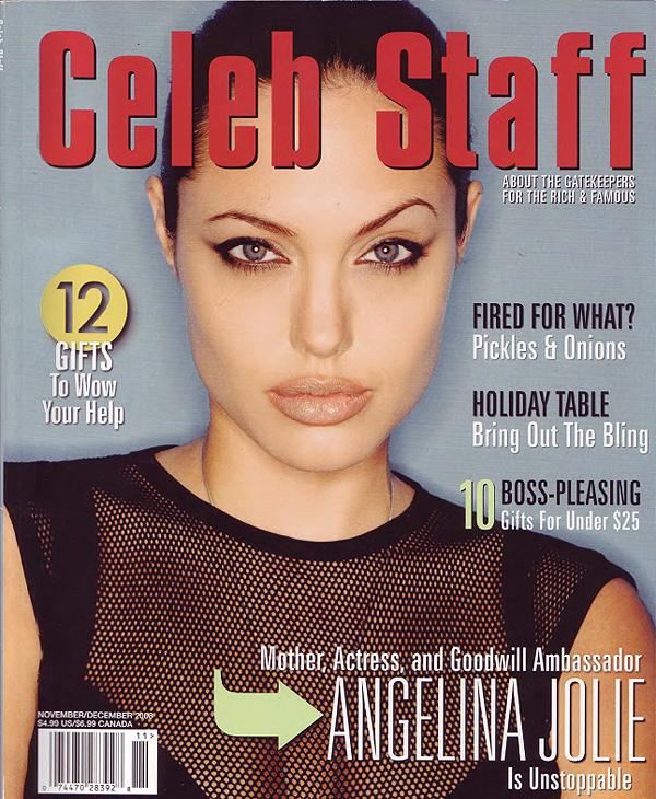 Celeb Staff 11/2009